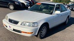 1997 Acura TL 2.5 Premium