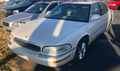 2004 Buick Park Avenue Base