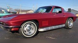 1967 Chevrolet Corvette Stingray