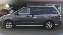 2006 Mazda MPV ES