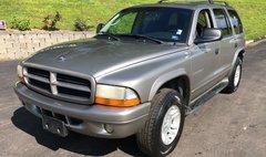 2001 Dodge Durango SLT