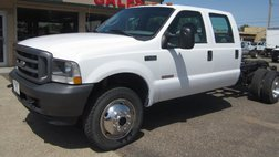 2004 Ford Super Duty F-450 XL
