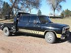 1992 Dodge Ram 3500 CREW CAB