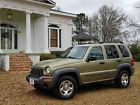 2003 Jeep Liberty Sport