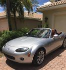 2006 Mazda MX-5 Miata Touring Convertible 2-Door