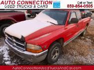 1997 Dodge Dakota Club Cab 131