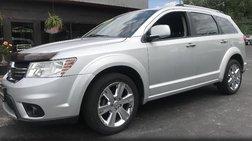 2011 Dodge Journey R/T