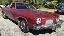1973 Oldsmobile Cutlass Salon
