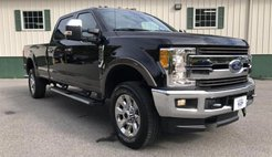 2017 Ford Super Duty F-350 King Ranch
