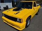 1985 Chevrolet S-10 Pro Street