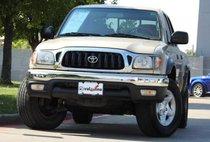 2003 Toyota Tacoma PreRunner V6