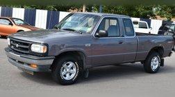 1997 Mazda B-Series Truck B4000 SE