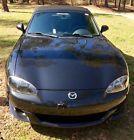 2005 Mazda MAZDASPEED MX-5 Mazdaspeed