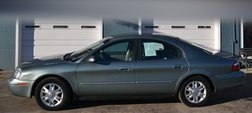 2005 Mercury Sable LS