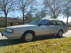 1993 Oldsmobile Cutlass Ciera S Cruiser