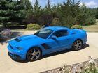 2013 Ford Mustang Roush stage 3 coupe