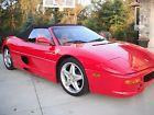 1999 Ferrari  Spider F1