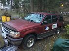 1996 Ford Explorer Limited