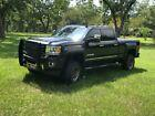 2016 GMC Sierra 2500 Denali with lots of upgrades