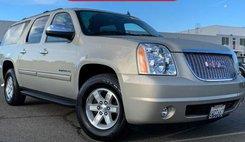 2012 GMC Yukon XL SLE 1500